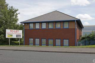 Primary Photo of Detached Offices