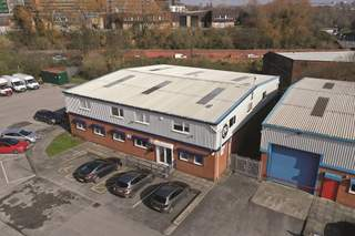 Primary Photo of Piccadilly Business Centre