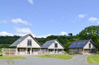 Primary Photo of Mill Race Lodges, Knighton