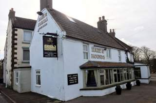 Primary Photo of The Hare and Hounds
