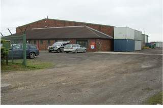 Primary Photo of Warehouse/factory Unit