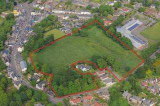 Primary Photo - Residential Development Site, Beith - Commercial land plot for sale - 8 acres