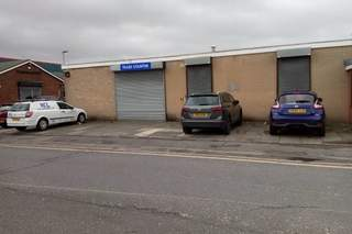 Primary Photo of Whally Banks Industrial Estate