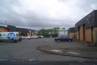 Primary Photo of Maxwelltown Industrial Estate