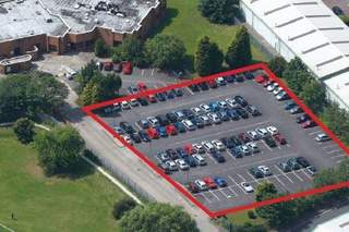 Primary Photo of Leigh Trading Estate