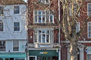 Primary Photo of 12 Minster St