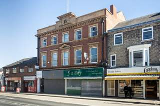 Primary photo of 84 Front St, Chester Le Street