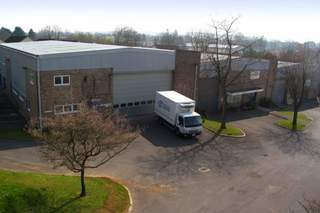 Primary Photo of Northlands Industrial Estate, Units 3-5