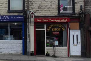 Primary Photo of 98, 100 Burnley Road & 2, 2a Hapton Str