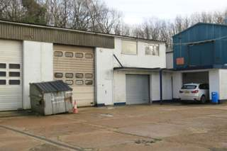 Primary Photo of Former Six Mile Garage