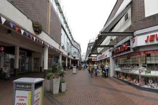 Primary Photo of St Tydfil Square Shopping Centre