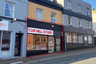Primary Photo of 20 Tor Hill Rd