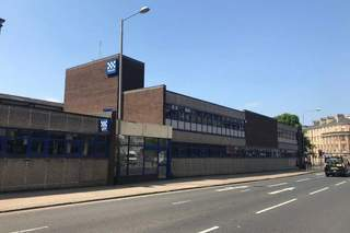Primary Photo - Former Cranstonhill Police Station, Glasgow - Speciality building for sale - 12,243 sq ft