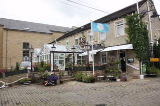 Primary Photo of Beast Market & The Cottage