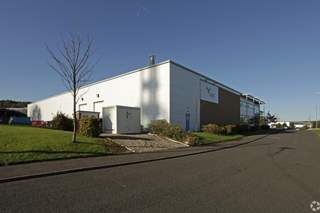 Primary Photo - 4 Bell Dr, Hamilton International Tech Pk, Blantyre - Industrial unit for sale - 52,670 sq ft