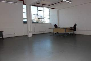 Primary Photo of Bank Studios