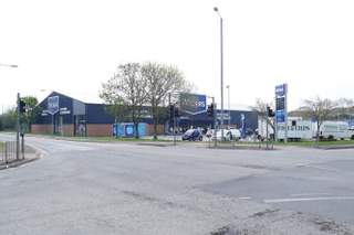 Primary Photo of Wickes, Units A-C