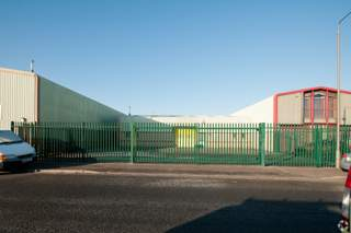 Primary photo of 20-22 Sir Francis Ley Industrial Park