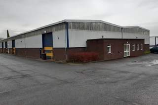 Primary Photo of Units 17B-D, Hartlebury Industrial Estate