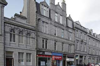 Primary Photo - 18 Holburn St, Aberdeen - Shop for rent - 232 to 1,020 sq ft