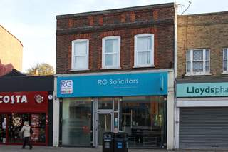 Primary photo of 25 Sidcup High St