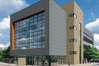Primary Photo of Plot 300, Haverhill Research Park