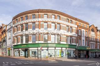 Primary Photo of Jacksons Corner