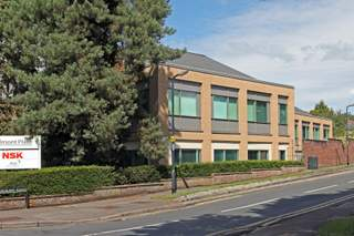 Primary Photo - Belmont Place, Maidenhead - Office for rent - 7,845 sq ft