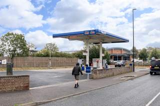 Primary Photo of Wells Petrol Filling Station