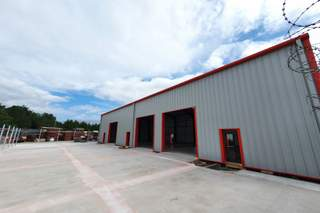 Primary Photo of New build industrial units