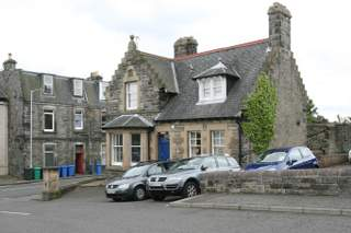 Primary Photo of The Lodge House, Dunfermline