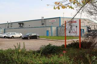 Primary Photo of Industrial Warehouse Investment