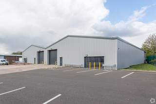 Building Photo - Units 5-7, Humber Ave, Bilton Industrial Estate, Coventry - Industrial unit for rent - 6,670 to 13,412 sq ft