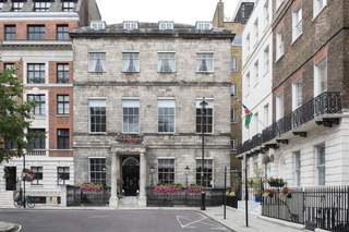 Primary Photo of Chandos House, London