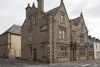Primary photo of The Crown Hotel