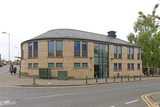 Primary Photo of Mansfield Woodhouse Police Station
