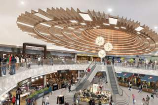 Interior Photo for The Arndale