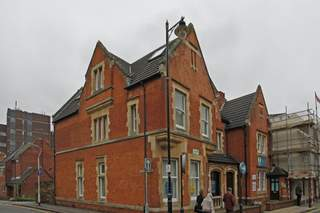Primary Photo of St Giles House