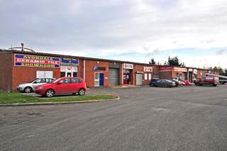 Primary Photo of Units 6-11, St Johns Retail Park