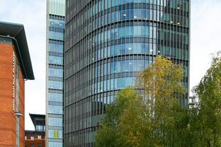 Primary Photo of Eleven Brindleyplace