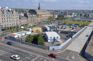 Site 5 - Dundee Central Waterfront, Dundee - Commercial land plot for sale - 1.47 acres