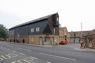 Primary Photo of 125 Mortlake High St