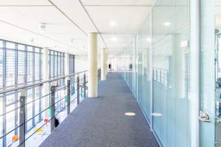 Interior Photo for Basepoint Business And Innovation Centre