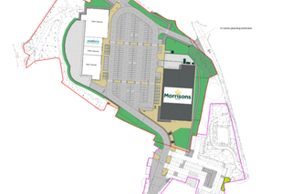 Primary Photo of Sykes Field Retail Park, Units 1-5
