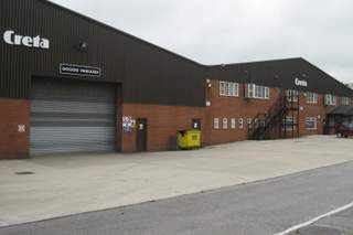 Primary Photo of Raleigh Hall Industrial Estate
