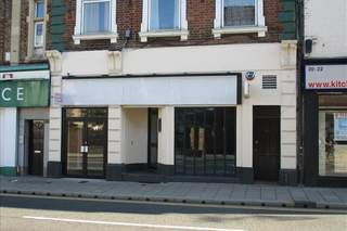 Primary Photo - 18 St Marys St, Bedford - Shop for rent - 543 sq ft