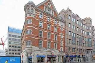Primary Photo of 141 Moorgate