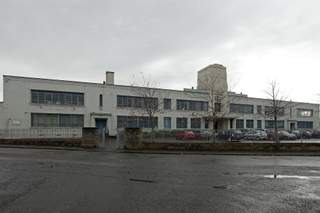 Primary Photo of Castlebrae Business Centre