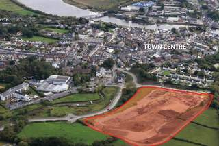 Primary Photo of Development Site
