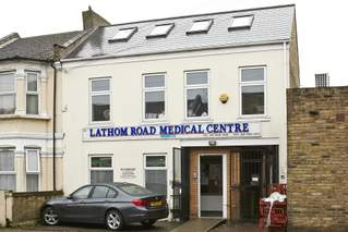 Primary Photo of 2A Lathom Rd